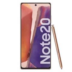 Samsung - Celular libre Note 20 256GB 8GB