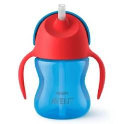 Avent - Vaso con sorbete 200 ml