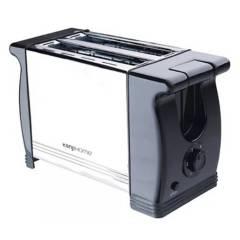 Kanji - Tostadora eléctrica TM900SEC01 2 panes