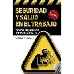 Alfaomega - Seguridad y salud en el trabajo