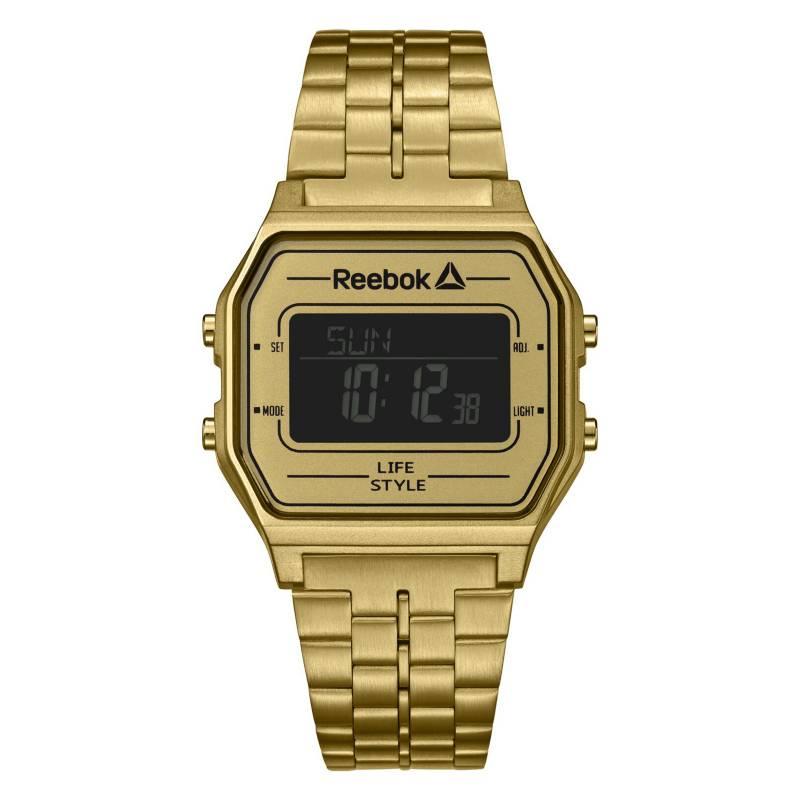 Reebok - Reloj Nerd