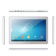 """iQual - Tablet teléfono 4G 10.1"""" T10l 2GB 16GB"""