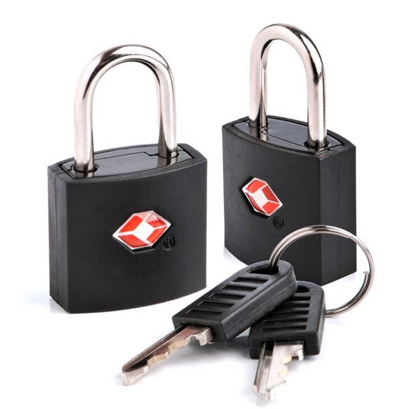 Revogi - Candados Tsa para valijas por 2 unidades