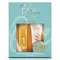 Bless - Cofre One EDT 50ml