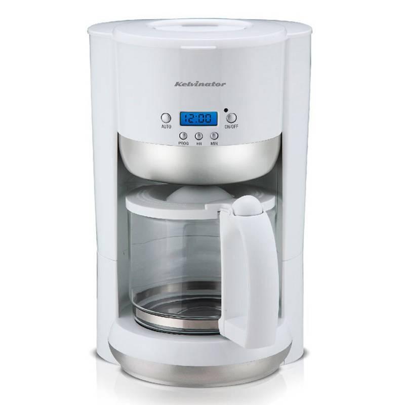 Cafetera con filtro CMT630 1.25l