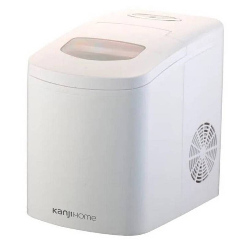 Kanji - Fábrica de hielo 12 kg