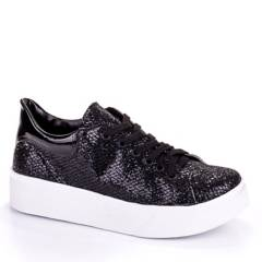 Bennet - Zapatillas Shine mujer