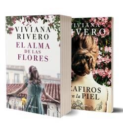 Planeta de libros Argentina - Pack x2 - Viviana Rivero