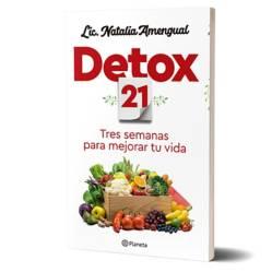 Planeta de libros Argentina - Detox 21
