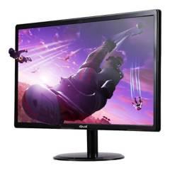 "iQual - Monitor LED 24"" Iqual IQ24H 1080p"