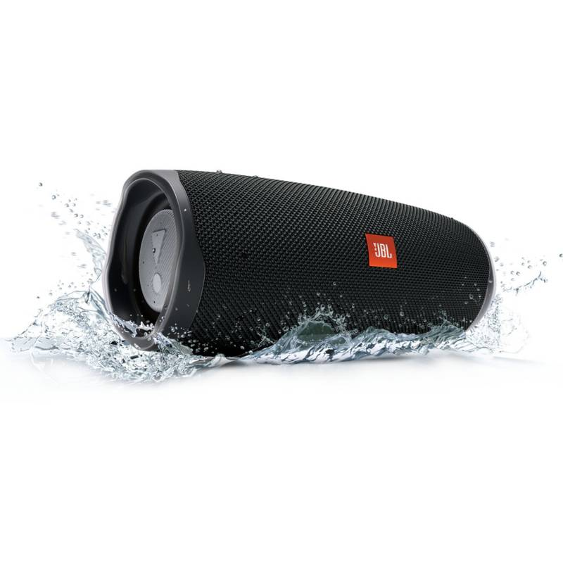 JBL - Parlante Charge 4 bluetooth 4.2 30 W sumergible