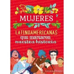 Guadal - Mujeres latinoamericanas