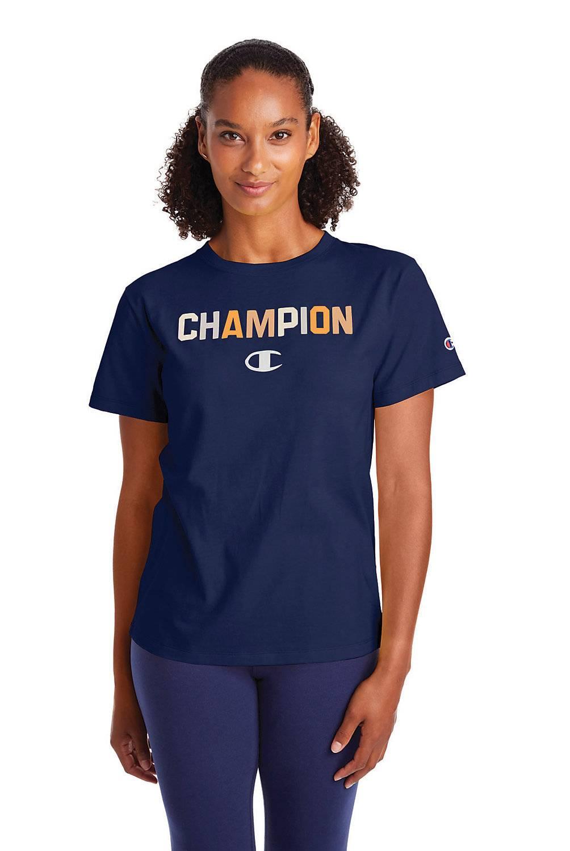 Champion - Remera estampada