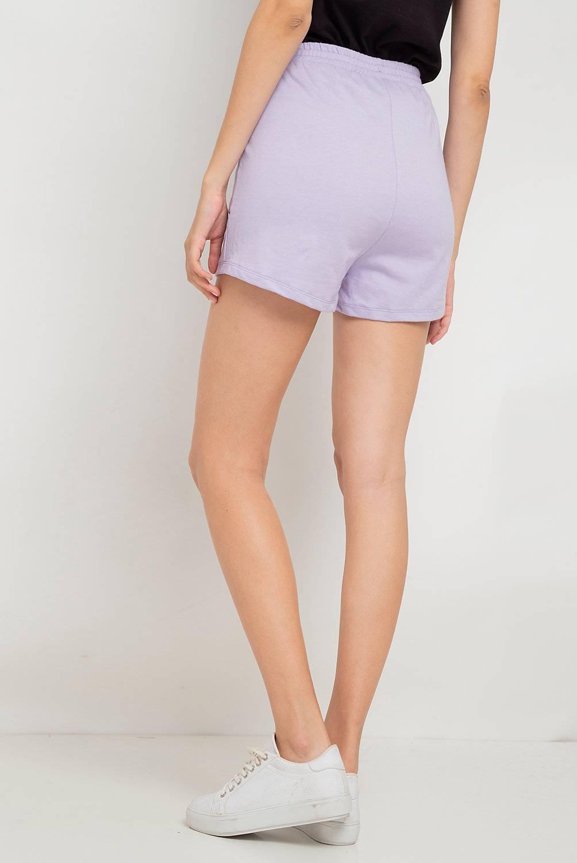 Sybilla - Short con bolsillos