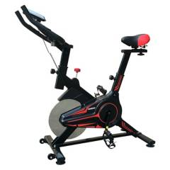 Randers - Bicicleta Spinning ARG-863SP-R