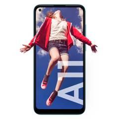Samsung - Celular libre A11 Azul 64GB 3GB RAM