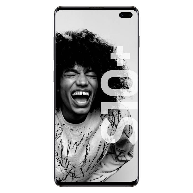 Samsung - Celular libre S10 Plus 128GB 8GB RAM