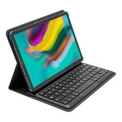 Samsung - Funda con teclado bluetooth Tab S6 lite