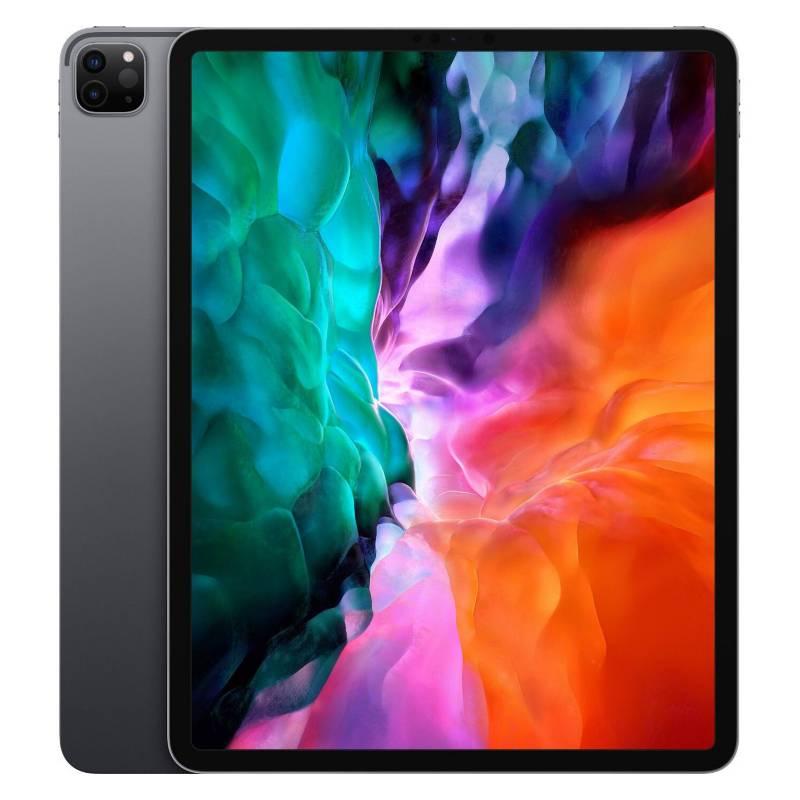 """Apple - iPadPro 12.9"""" Wi-Fi 256GB space grey"""