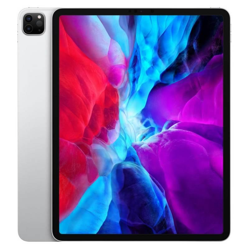 """Apple - iPadPro 12.9"""" Wi-Fi 512GB silver"""