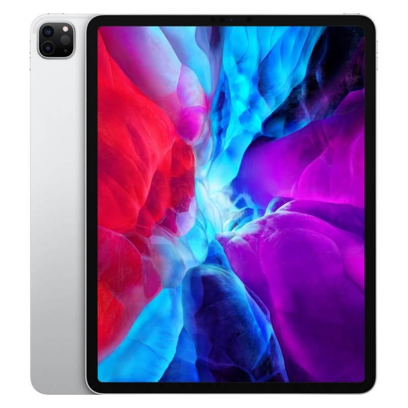 """Apple - iPadPro 12.9"""" Wi-Fi 256GB silver"""