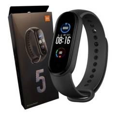 Xiaomi - Smartwatch Mi Band 5 reloj inteligente ori