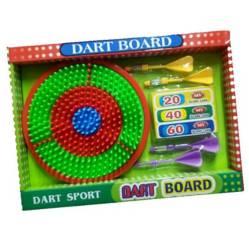 Generica - Juegos de mesa tiro al blanco con dardos