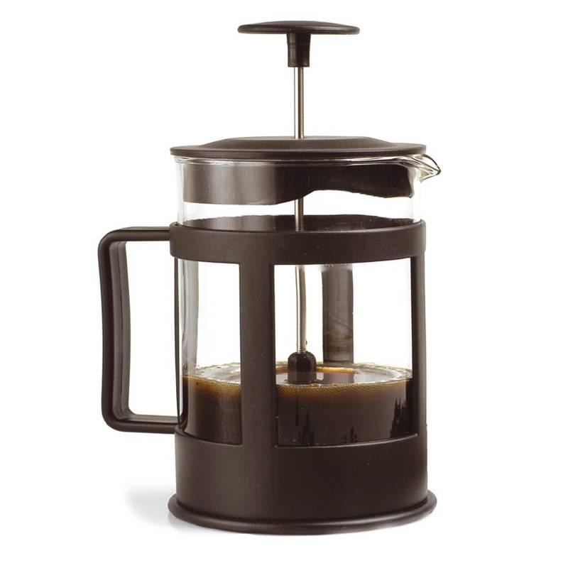 100% Diseño - Cafetera embolo prensa francesa 350ml