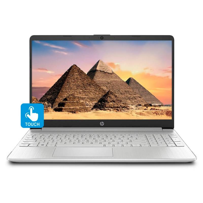 """HP - Notebook 15"""" Core i3 10ma 980 SSD + 32GB touch W10"""