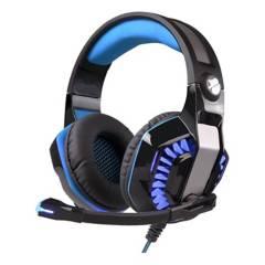 Generica - Auriculares gaming Wayra G2000 pro PlayStation 4 Com