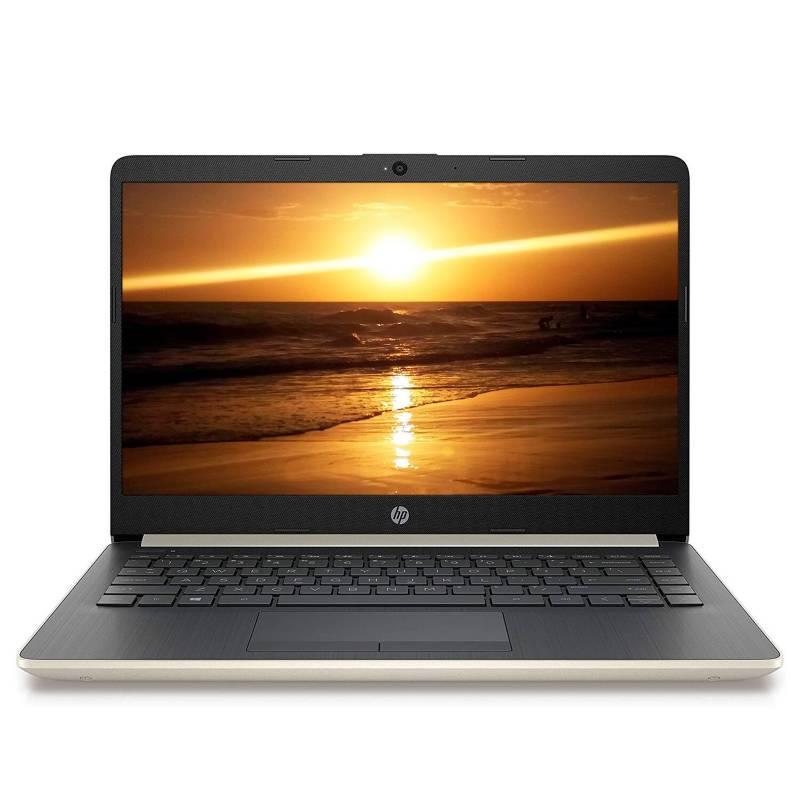 "HP - Notebook 14"" Core i5 10ma 256 SSD + 24GB Win10"