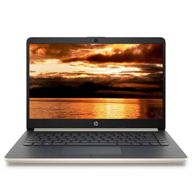 "HP - Notebook 14"" Core i5 10ma 980 SSD + 32GB Win10"