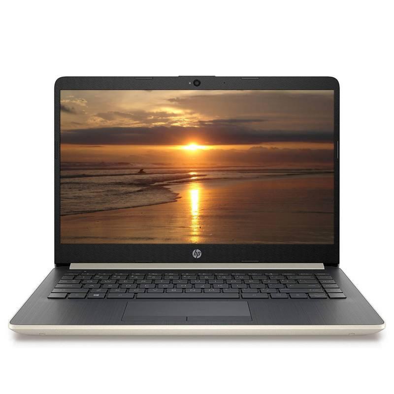 "HP - Notebook 14"" Core i5 10ma 980 SSD + 20GB Win10"