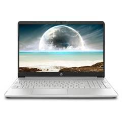 "HP - Notebook 15"" Core i3 10ma 128GB SSD + 12GB Win 10"