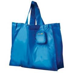 Travel Blue - Bolsa de compras plegable TB053