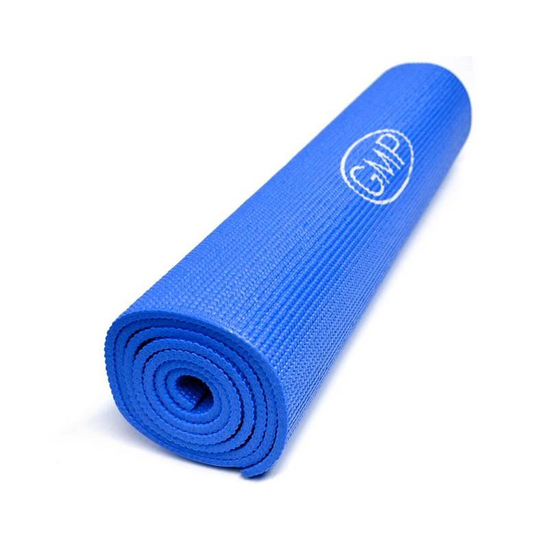 GMP - Mat de yoga 6mm antideslizante
