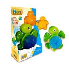 Bimbi - Tortuguita para jugar en el baño