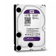 Western Digital - Disco rígido digital 1TB Purple WD10PURZ