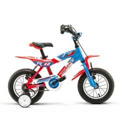 Raleigh - Bicicleta MXR R12