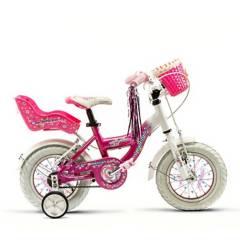 Raleigh - Bicicleta Cupcake R12