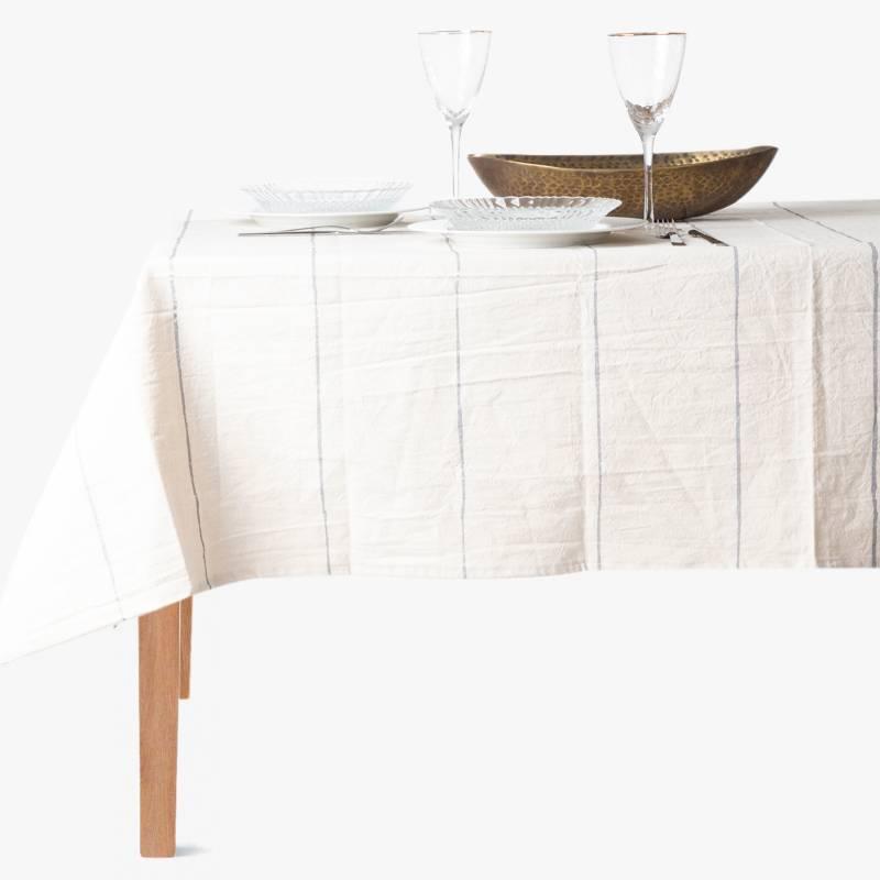 Mica - Mantel Tusor 120x150 cm