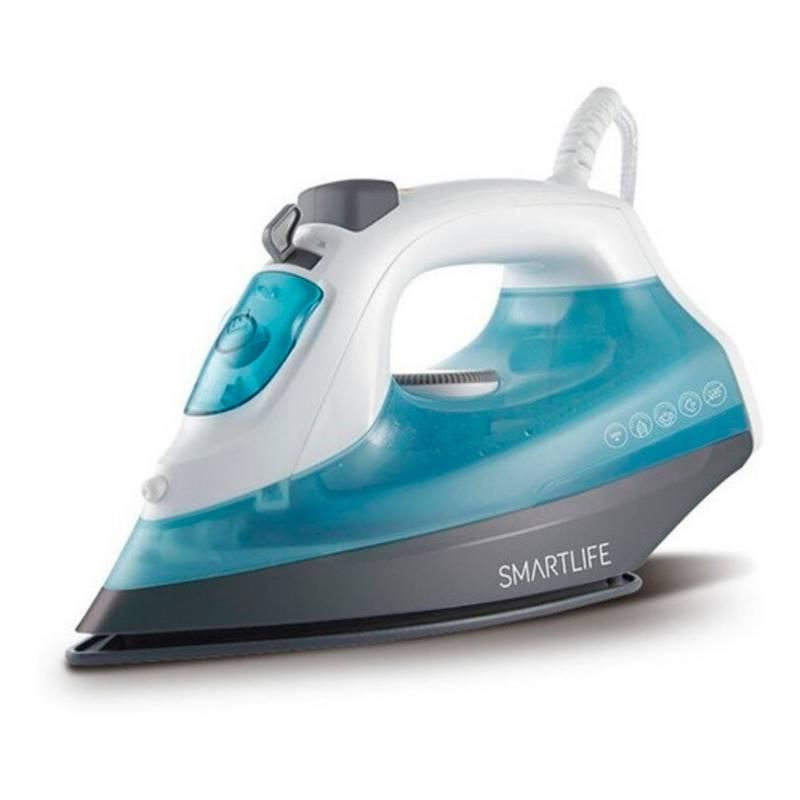 SmartLife - Plancha a vapor Sl-sic2326