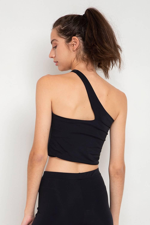 Sybilla - Top off shoulder