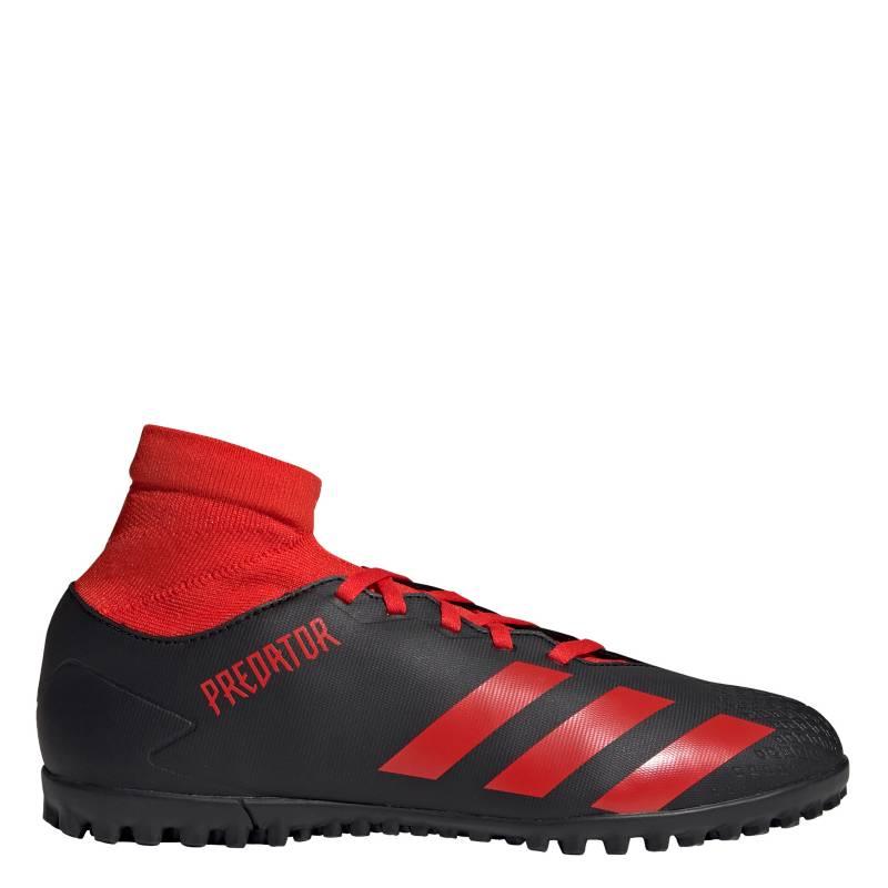 Adidas - Botines Predator TF hombre