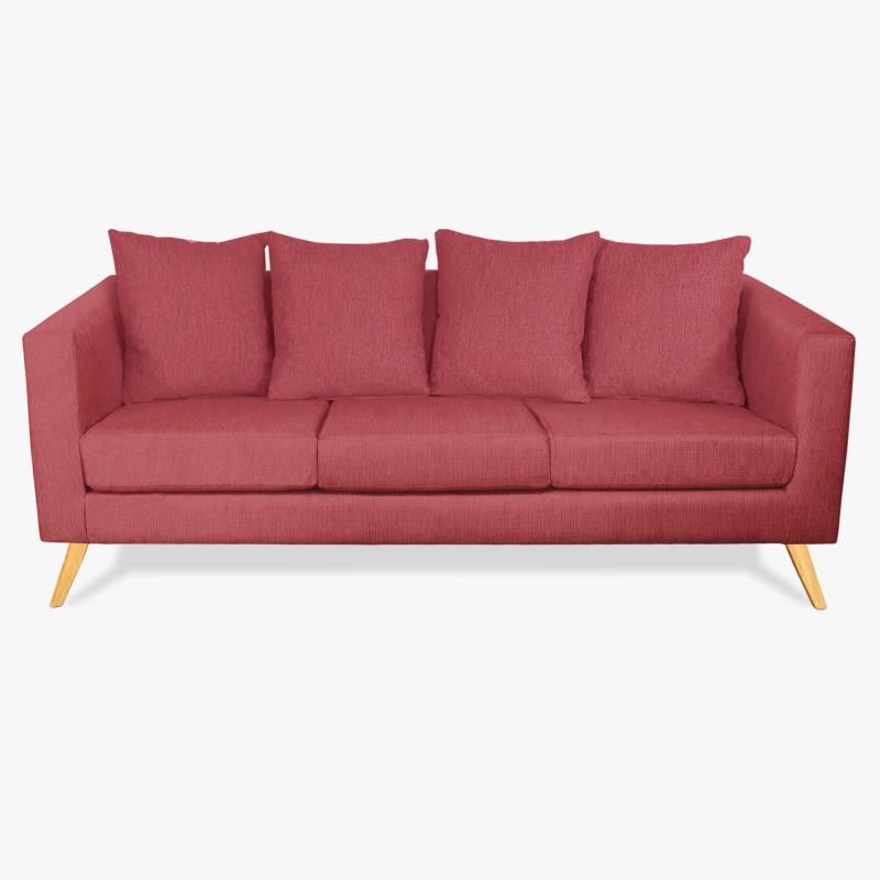 Full Confort - Sofa Munch 3 cuerpos jumper