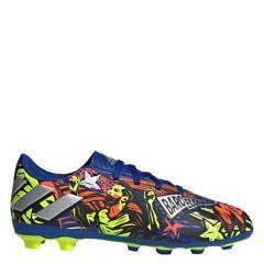 Adidas - Botines Nemeziz Messi 19.4 niño 28 al 38