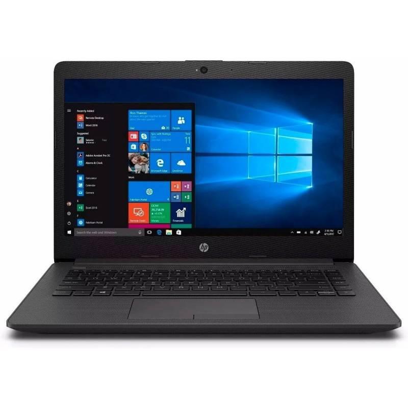 HP - Notebook 240G7 Celeron N4100 4GB 500gb