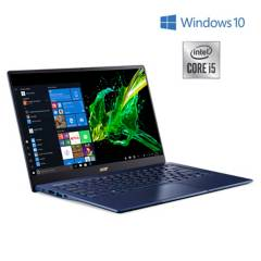 Acer - Notebook SF514 Ci5 8GB 512SSD