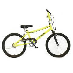Randers - Bicicleta infantil BMX BKE-100