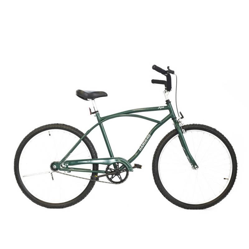 Randers - Bicicleta de paseo BKE-001